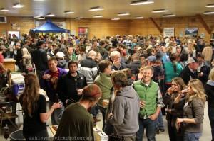 Beerfest Bozeman 2012
