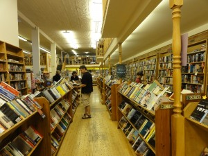 Book store Bozeman